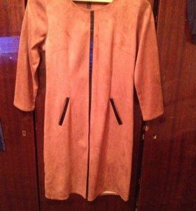 Продам новое платье размер 42-44👘