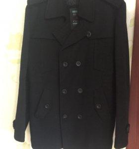 Пальто мужское осень/зима