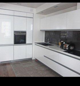 Кухня арт 17