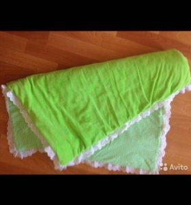 Одеялко-конверт