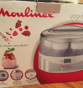 Йогуртница Moulinex Yogurteo