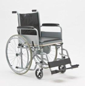 Кресло каталка