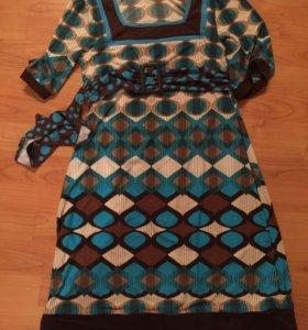 Платье вискоза40-42 рр