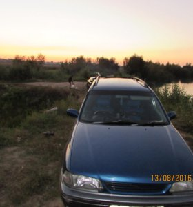 NISSAN  WINGROUD 4WD