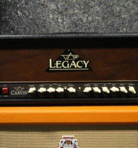 Гитарный усилитель Carvin Legacy l