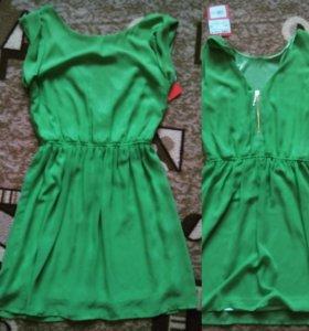 Платье новое ostin
