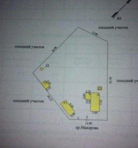 земельный участок для строительства