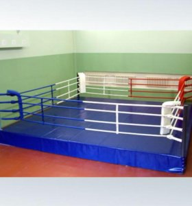 Маты для борцовских ковров
