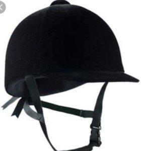 Шлем для катания на лошади