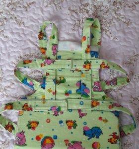 Бандаж детский подушка  Фрейка