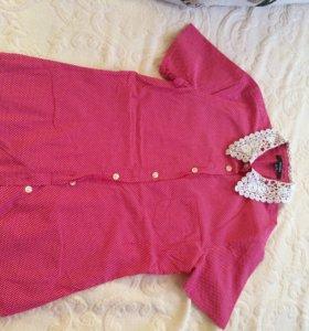 Блузка новаЯ 36 размер