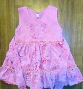 Платье р. 32
