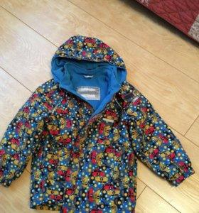 Весенне-осенняя куртка Lenne