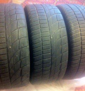 Зимняя резина westlake tyres