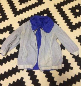 Куртка-Ветровка savage