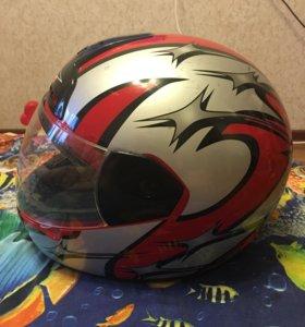 Шлем CAN, размер М (57-58 см)