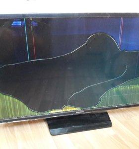 Отличный телевизор самсунг