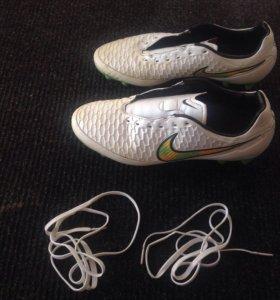 Бутсы Nike Magista Orden FG