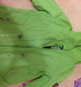 Куртка р 48-50