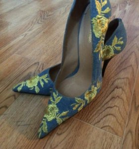 Туфли новые 39 размер
