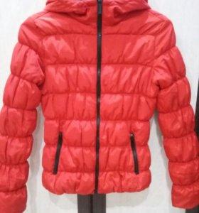 Куртка O'stin в идеальном состоянии
