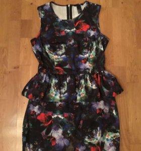 Платье h&m❤️