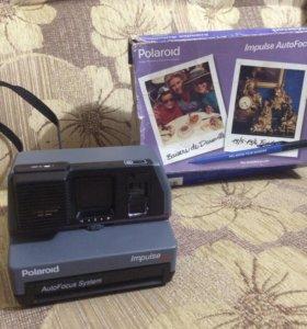 Polaroid Impulse Auto Focus
