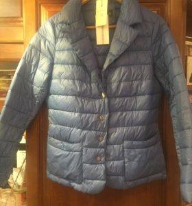 Куртка пиджак 46 Р