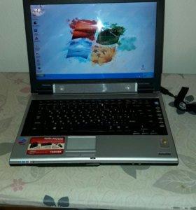 Ноутбук Toshiba Sattellite 55 Series S325