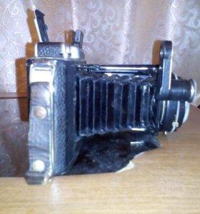 Фотоаппарат Москва 4