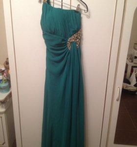 Вечерние платье
