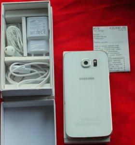 Samsung GALAXY S6 (Новый)