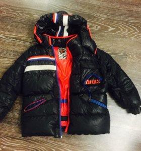 Детская куртка ORBY