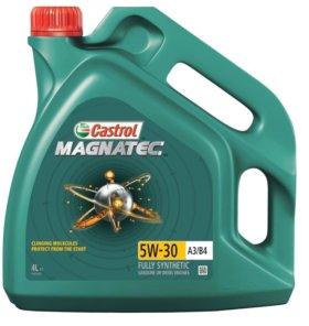 Castrol Magnatec 5W30 A3/B4 4L