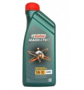 Castrol Magnatec 5W30 A3/B4 1L