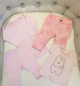 Одежда для девочки Benetton