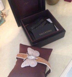 Часы Valentino. Оригинал