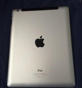 Apple iPad 4 16Gb wi-fi. Минус 500 первым трем