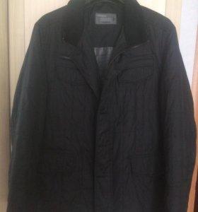 Куртка мужская на осень , весну.