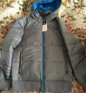 Куртка муж Adidas
