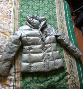 Теплая курточка STEINBERG