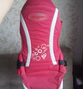 Рюкзак для переноски Baby Care