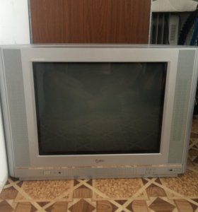 "Телевизор ""LG"" RT-21FB25RO Platina"