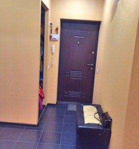 Продам 2-комнатную квартиру в новом доме 54,1 кв.м