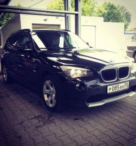 BMW X1 2012 г.