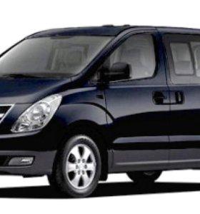 Услуги водителя с микроавтобусом (минивеном)