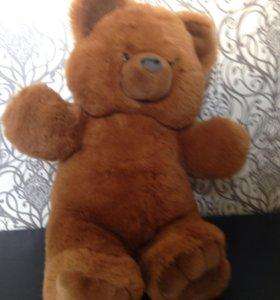 Мягкая игрушка медведь60 см