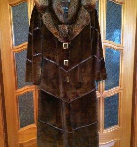 Демисезонное пальто; зимнее пальто