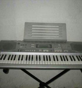 Синтезатор Casio CTK-800