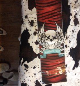 Наклейка для скейтборда
